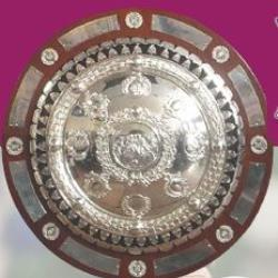 Image result for co antrim shield